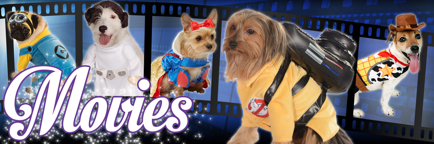 Fancydogs Movies