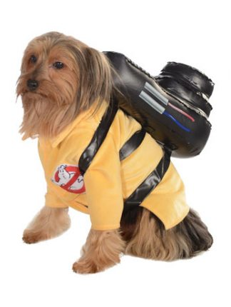 Ghostbusters  sc 1 st  FancyDogs & Halloween - FancyDogs.co.uk: Our full range of Halloween dog costumes